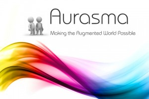 aurasma, augmented reality